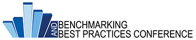 Benchmarking and Best Practices Conference logo